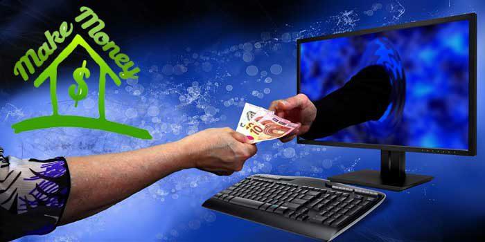 Internet Se Paise Kaise Kamaye, Online Money Kamane Ke Real Tarike