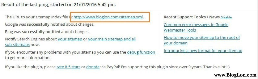 how to create sitemap is so famous but why in hindi
