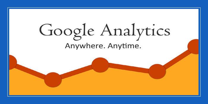 Blogger Blog में Google Analytics code कैसे लगाते हैं
