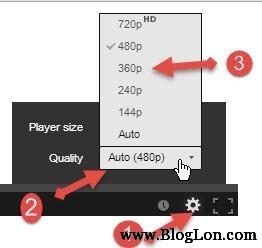 Youtub video Quality settings kaise kare