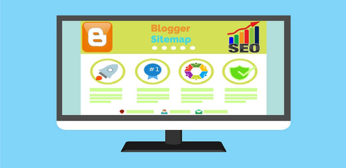 Google Search Console Me Blogger Sitemap submit kaise kare