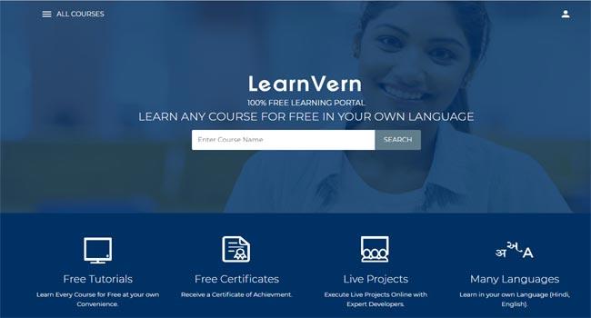 Learnvern
